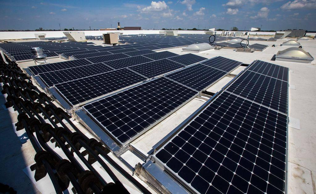 Рейтинг лучших солнечных панелей 2021 года