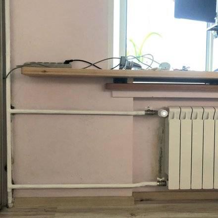 Как снять радиатор отопления в квартире - инстркуция, советы экспертов