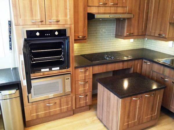 Вытяжка 60 см встроенная в шкаф – как выбрать идеальный вариант для маленькой кухни?