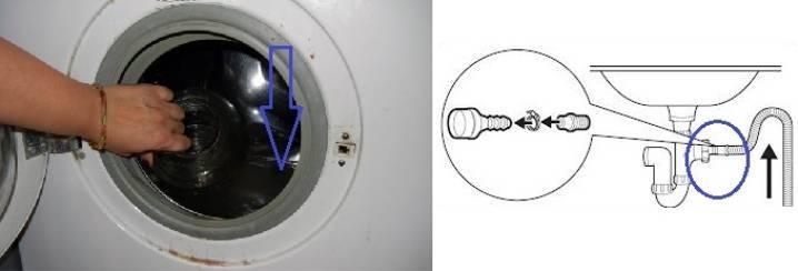 Почему стиральная машина zanussi zws185w не набирает воду, что делать: раскрываем вопрос