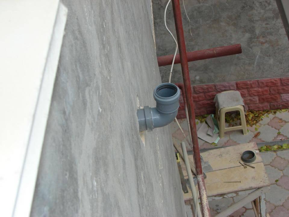 Проектирование и монтаж своими руками вентиляции из канализационных пластиковых труб в частном доме