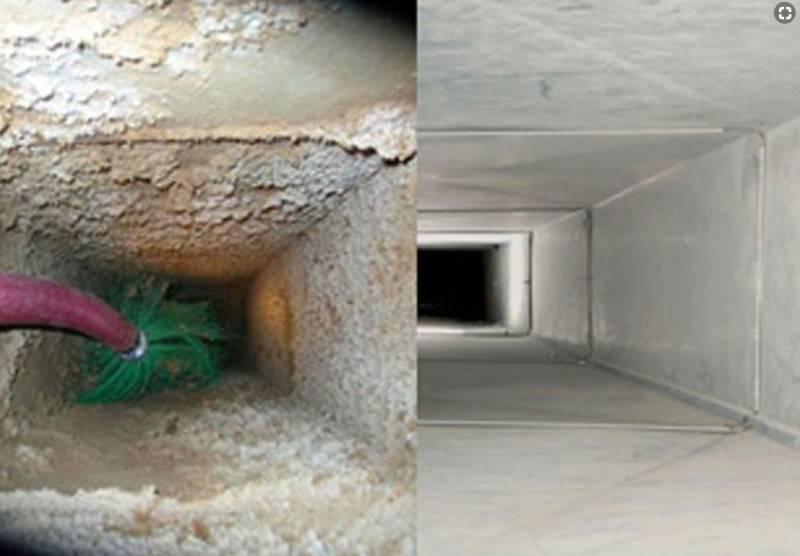 Как прочистить вентиляцию в квартире своими руками: обзор подходящих инструментов и технологии работ