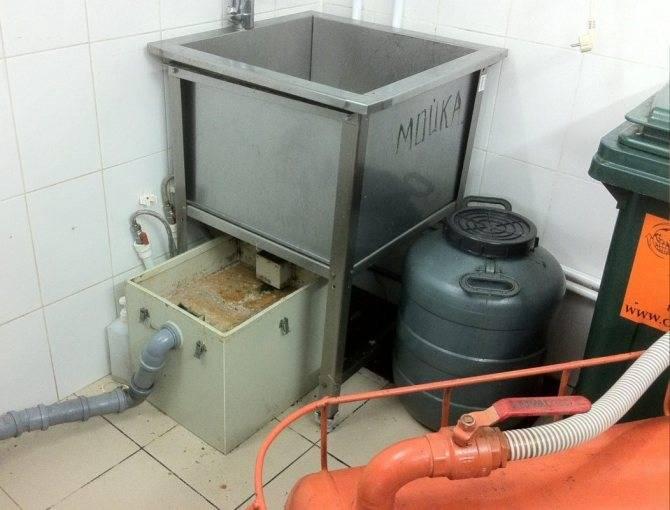 Профилактика засоров канализации — практика и технологии