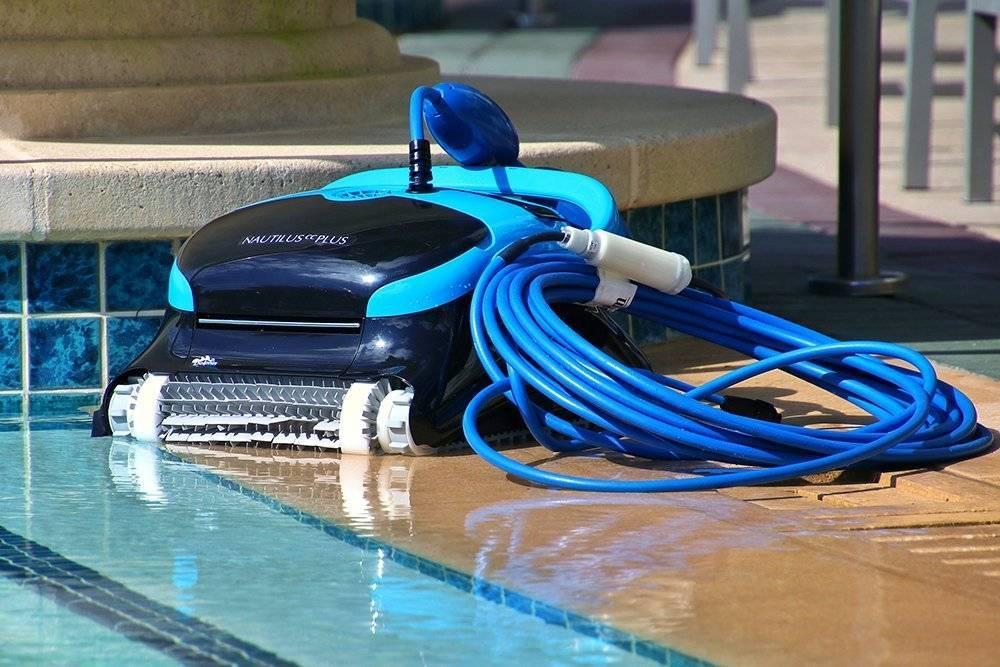 Как выбрать пылесос для бассейна: десятка лучших моделей + на что смотреть перед покупкой