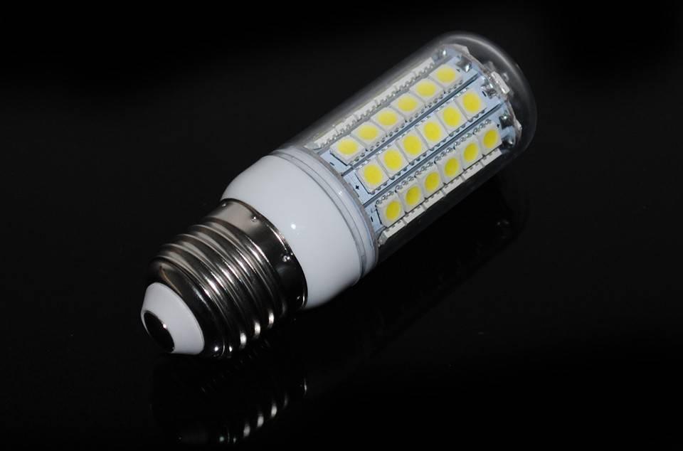 Светодиодные лампы для дома: советы для покупателей диодных лампочек led