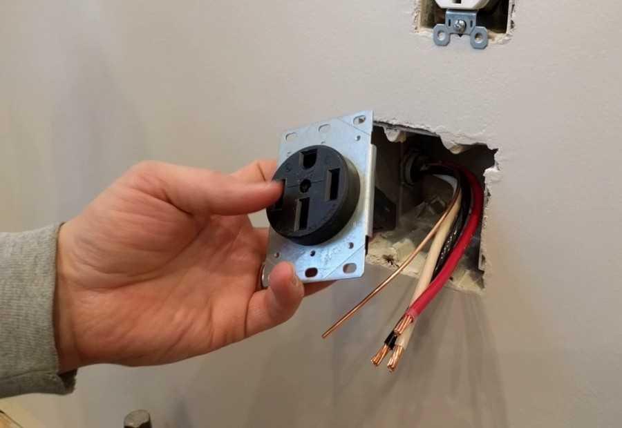 Розетки для подключения электроплиты: выбираем и монтируем