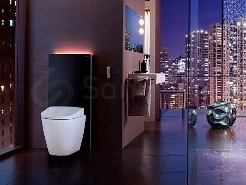 Дизайн маленького туалета: 75 лучших идеи дизайна и советы   дизайн и интерьер ванной комнаты