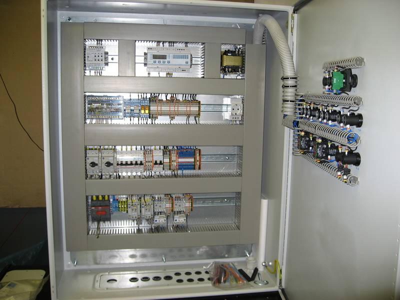 Щит управления вентиляцией: устройство, назначение, как правильно собрать. контроллеры для вентиляции