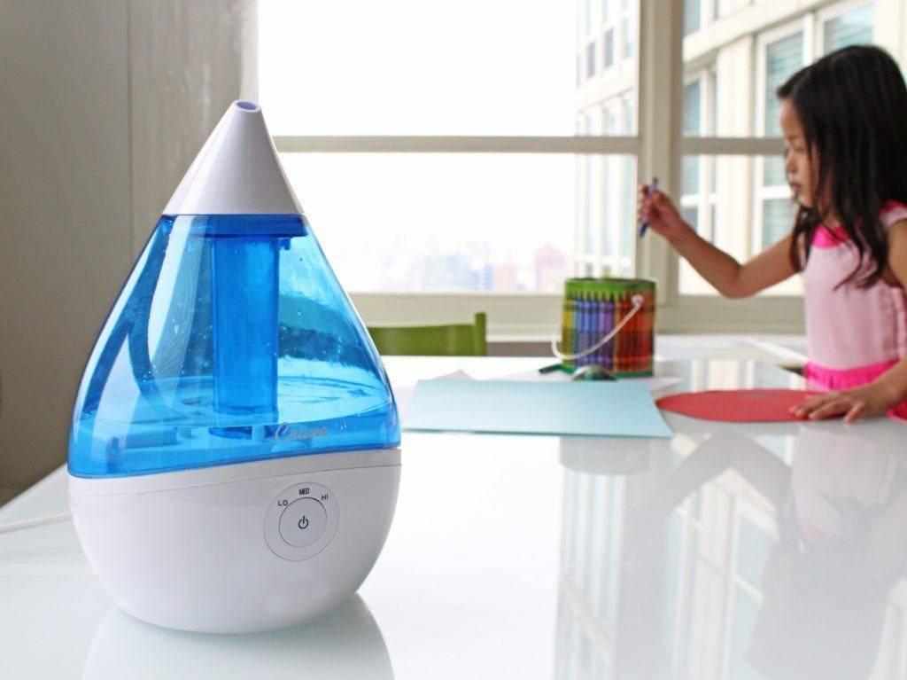 10 лучших увлажнителей воздуха: рейтинг топовых моделей для квартиры и частного дома