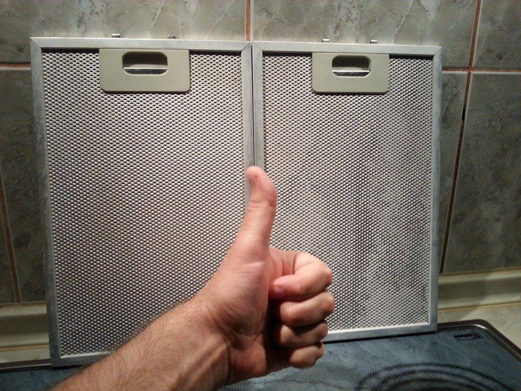 Как помыть вытяжку на кухне от жира: как чистить корпус и решётку