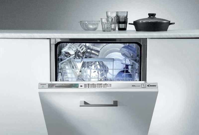 Как правильно выбрать встраиваемую посудомоечную машину для дома: основные рекомендации для удачной покупки