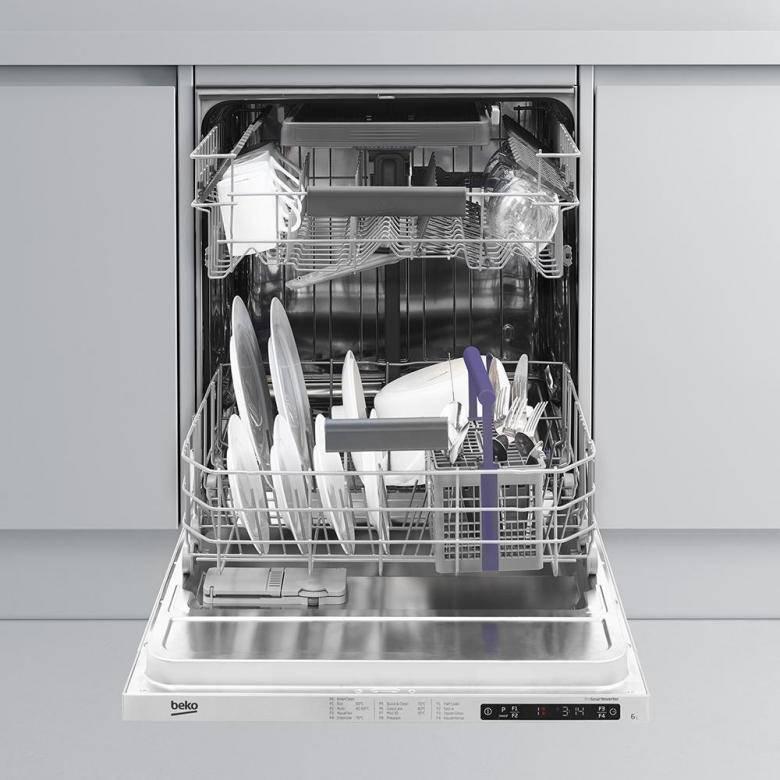 12 лучших посудомоечных машин по отзывам покупателей и специалистов