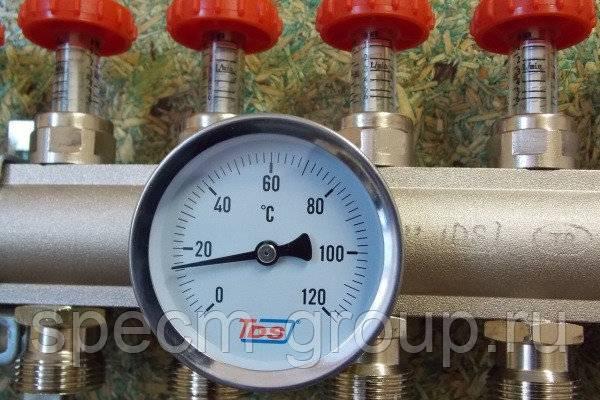 Как правильно подобрать и установить датчик температуры для котла?