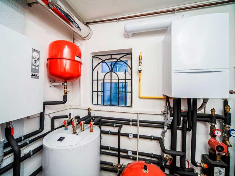 Требования к котельной в частном доме для газа 2021