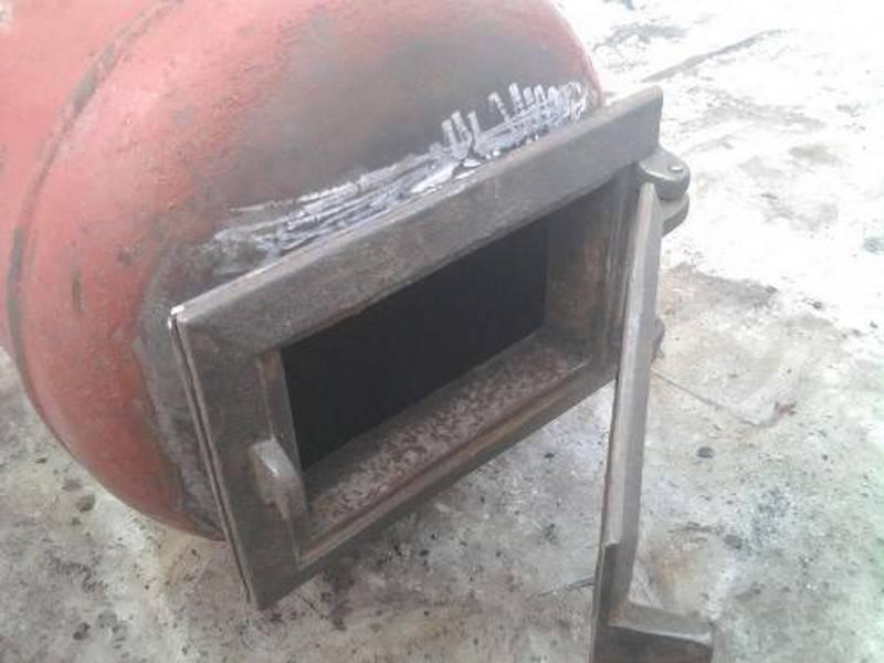 Печь для гаража своими руками - как изготовить и какую выбрать? буржуйка своими руками, кирпичная печь и другие - инструкции по сборке