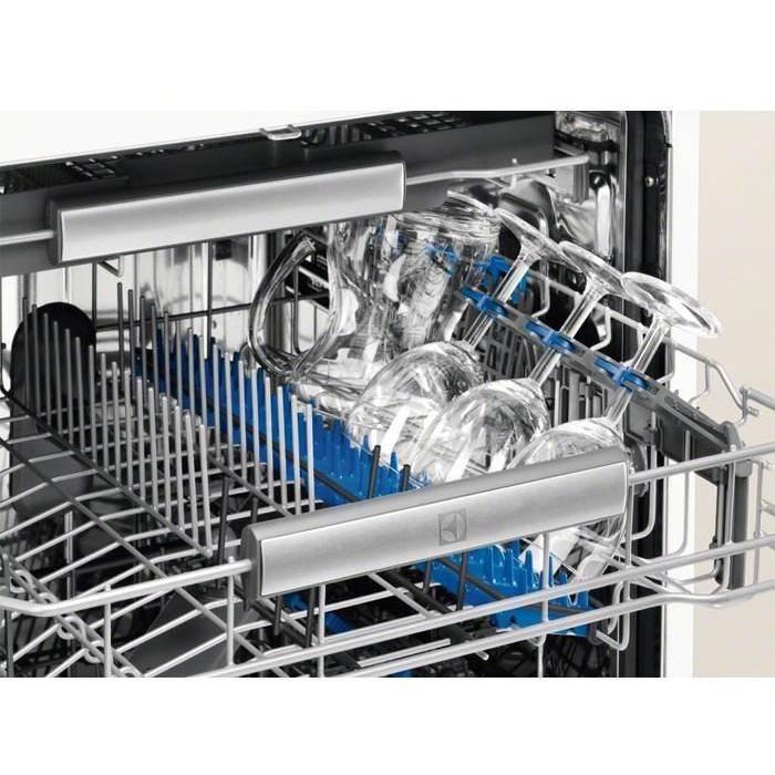 7 лучших посудомоечных машин electrolux