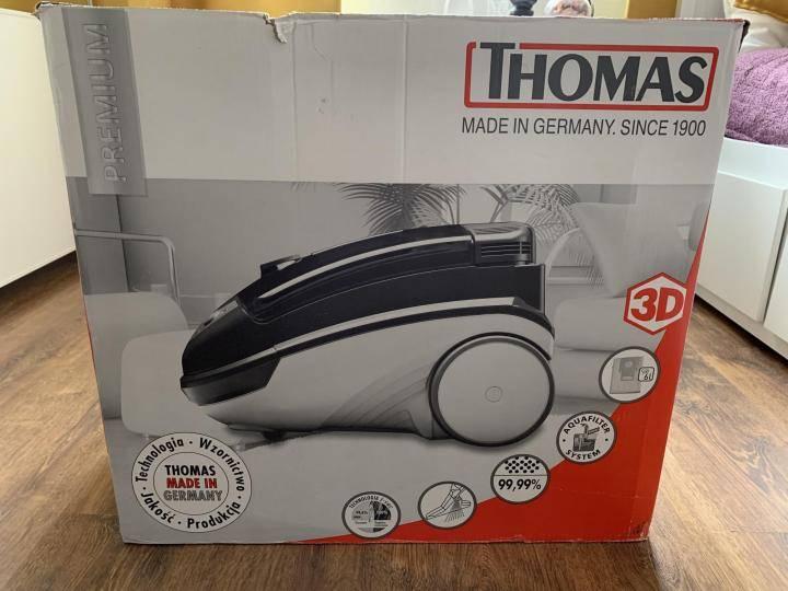 Инструкция по применению на моющий пылесос с аквафильтром thomas   t0p.info