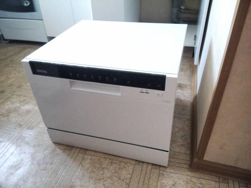 Korting - производитель посудомоечных машин