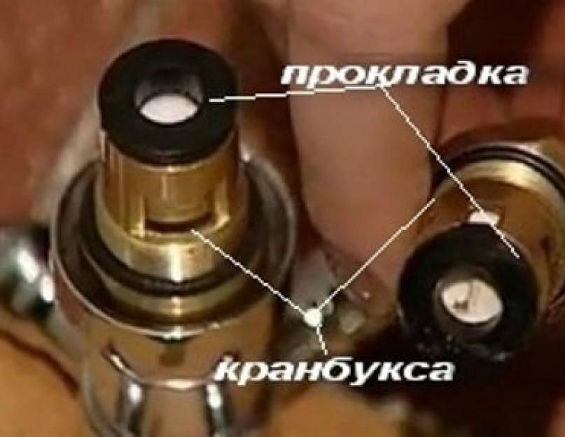 Течет кран в ванной – как починить смеситель и устранить протечку своими руками?