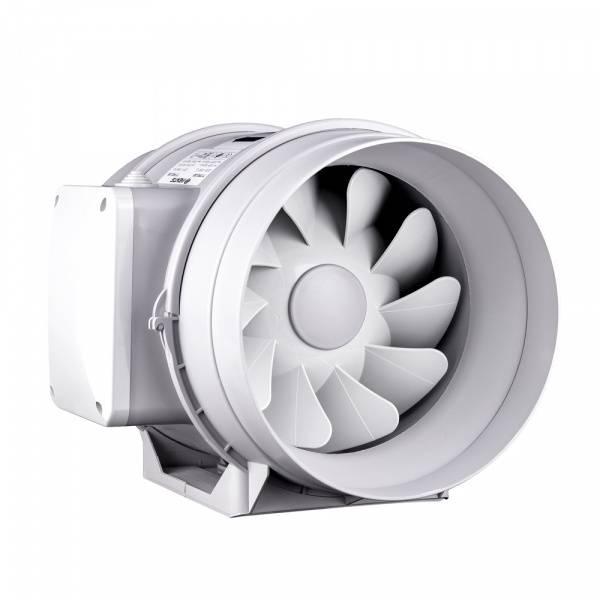 Бесшумные и самые тихие канальные вентиляторы для вытяжки